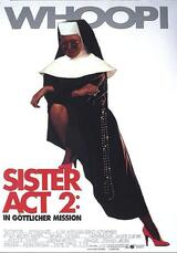 Sister Act 2 - In göttlicher Mission - Poster