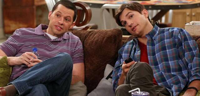 Schauspieler Two And A Half Men
