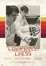Computer Chess - Poster
