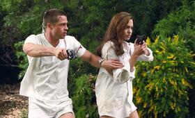 Mr. & Mrs. Smith mit Brad Pitt und Angelina Jolie - Bild 10