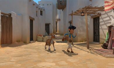 Kleiner Aladin und der Zauberteppich - Bild 8