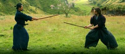 The Last Samurai von Edward Zwick