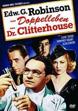 Das Doppelleben des Dr. Clitterhouse - Poster