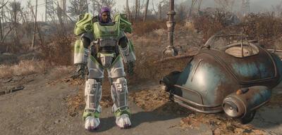 Mod-Support für Fallout 4 auch auf der PS4!