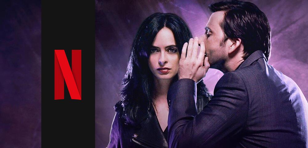 Jessica Jones: Überraschung für Kilgrave-Fans in der finalen Netflix-Staffel