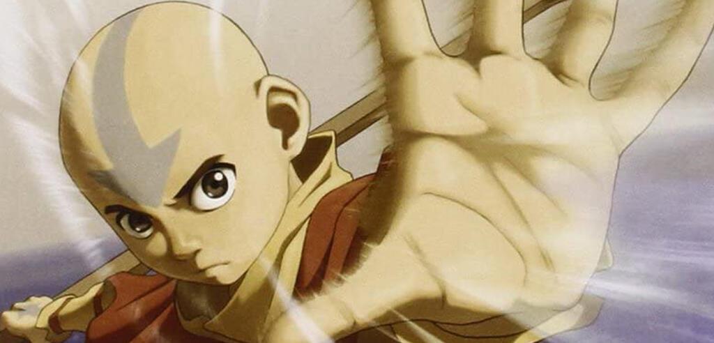 Avatar: Die Legende von Aang