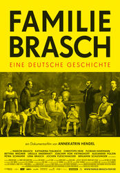 Familie Brasch  Poster
