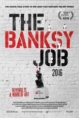 The Banksy Job - Poster