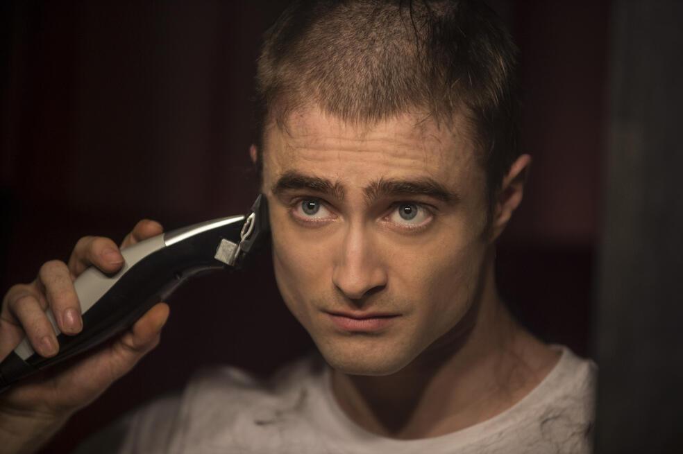 Imperium mit Daniel Radcliffe