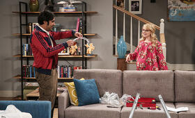The Big Bang Theory Staffel 10 mit Melissa Rauch - Bild 21