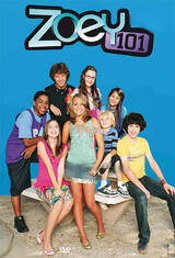Zoey 101 - Poster