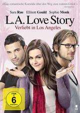 L.A. Love Story - Verliebt in Los Angeles - Poster