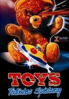 Toys - Tödliches Spielzeug