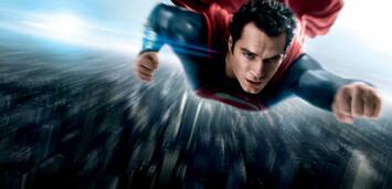 Bild zu:  Superman in Man of Steel