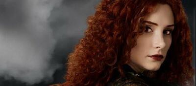 Bryce Dallas Howard als blutrünstige Victoria in Twilight Eclipse