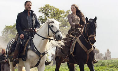 Robin Hood mit Russell Crowe und Cate Blanchett - Bild 7