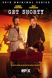Get Shorty - Poster