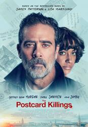 Postcard Killings Poster