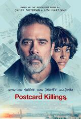 Postcard Killings - Poster