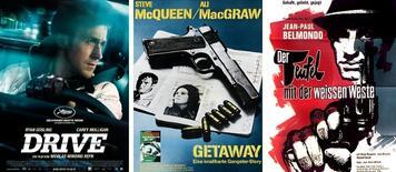 Top 100 der Gangsterfilme