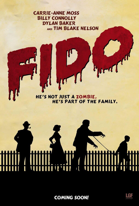 Fido Gute Tote Sind Schwer Zu Finden