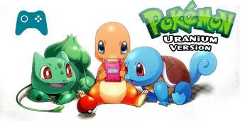 Bild zu:  Pokemon Uranium
