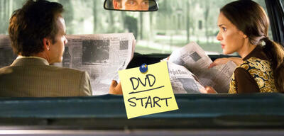 Peter Sarsgaard&Winona Ryder in Experimenter