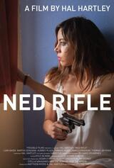 Ned Rifle - Poster
