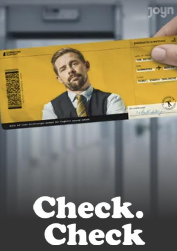 Check Check - Staffel 3