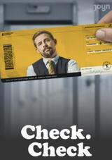 Check Check - Staffel 3 - Poster