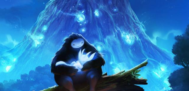Sehen wir Ori and the Blind Forest auf der neuen Nintendo-Konsole?