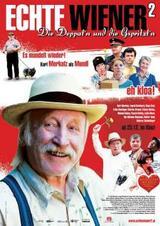 Echte Wiener II - Die Deppat'n und die Gspritzt'n - Poster