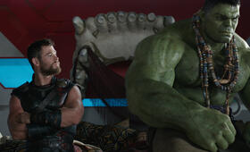 Thor 3: Tag der Entscheidung mit Mark Ruffalo und Chris Hemsworth - Bild 42