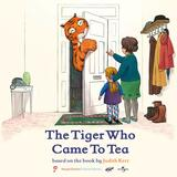 The Tiger Who Came to Tea - Poster