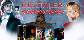 Bild zu:  Digitaler Weihnachtsmarkt 2018