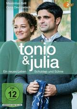 Tonio & Julia: Ein neues Leben - Poster