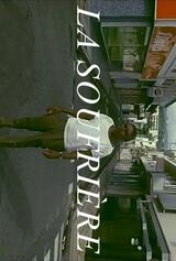 La Soufrière - Warten auf eine unausweichliche Katastrophe - Poster
