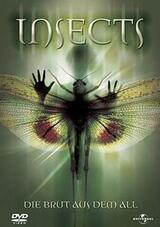 Insects - Die Brut aus dem All - Poster