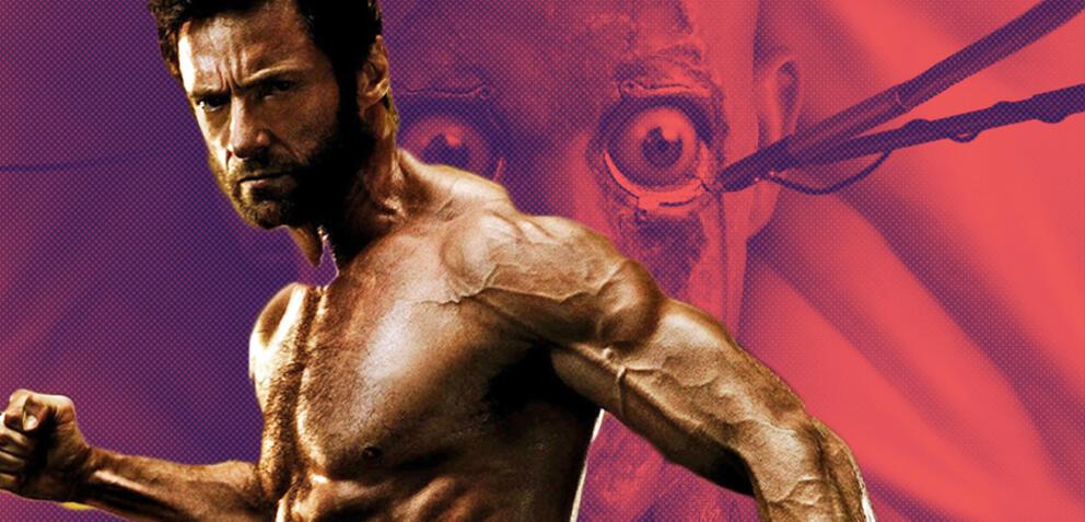 Wer trägt als Nächstes die Alamantium-Klauen von Wolverine?