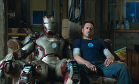 Iron Man 3 mit Robert Downey Jr. und Ben Kingsley - Bild 108