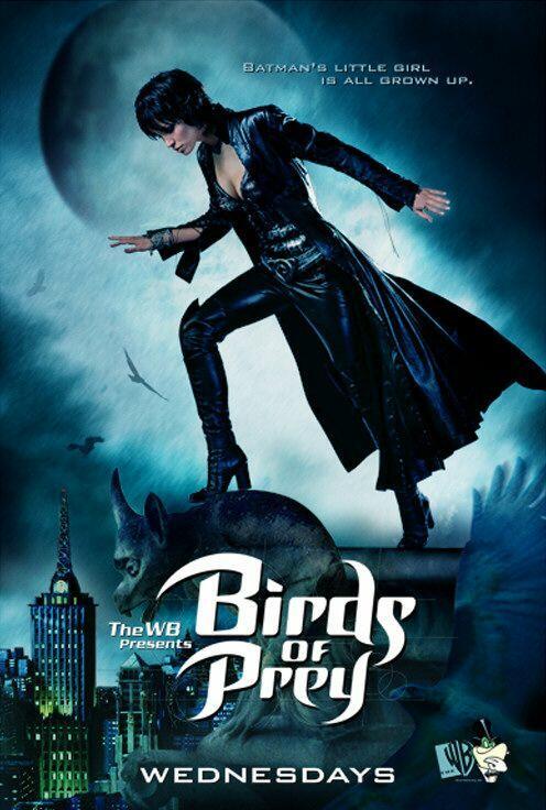 Birds Of Prey Schauspieler