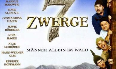 7 Zwerge - Männer allein im Wald - Bild 12