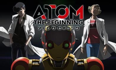Atom: The Beginning, Atom: The Beginning - Staffel 1 - Bild 2