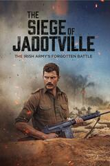 Jadotville - Poster