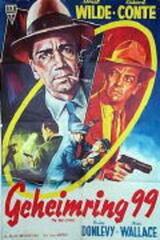 Geheimring 99 - Poster