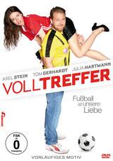 Volltreffer - Poster