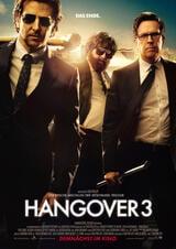 Hangover 3 - Poster