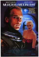 Tödliche Galaxie - Poster