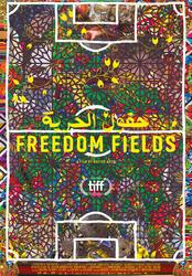 Freedom Fields Poster