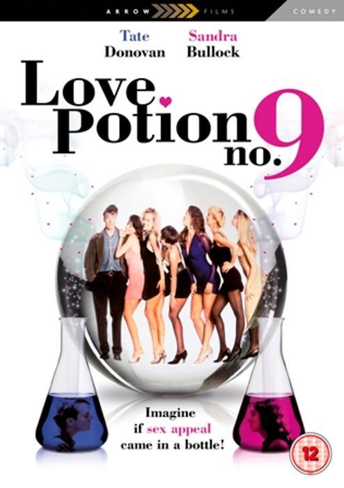 Love Potion No 9 Der Duft Der Liebe Bild 3 Von 6 Moviepilotde